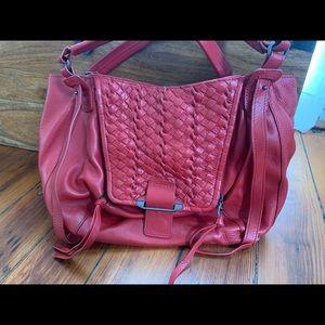 Authentic leather Kooba handbag